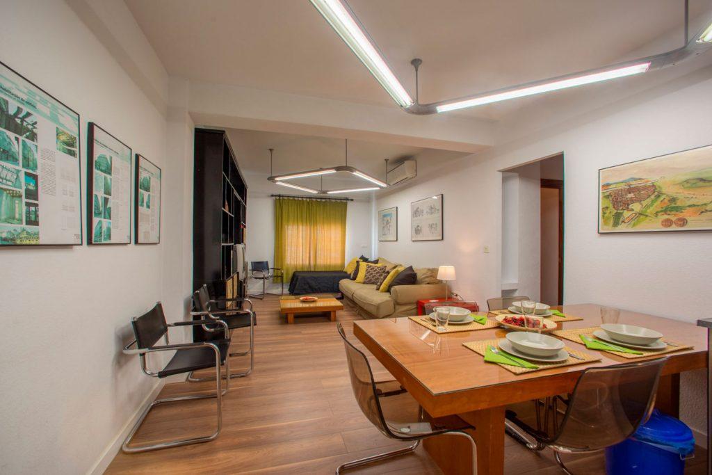 Apartamento Recogidas 7 personas 03