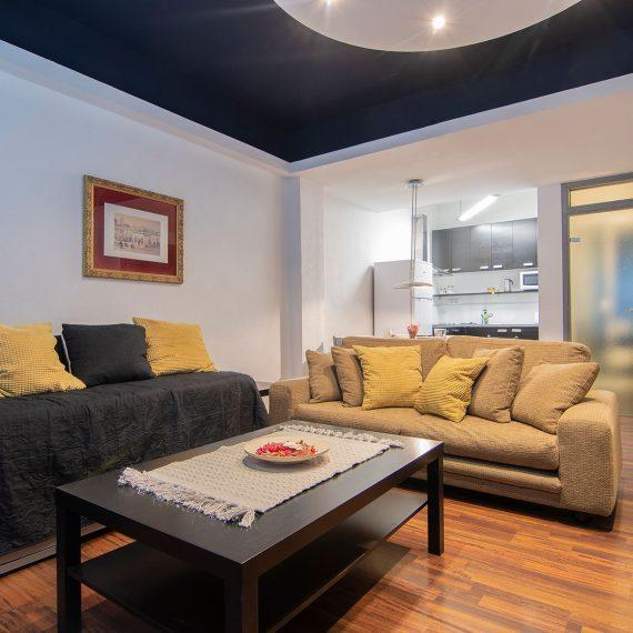 Apartamento 4 personas Granada 24