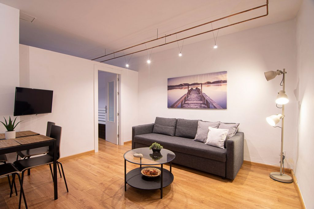 Apartamento 4 personas Granada 30