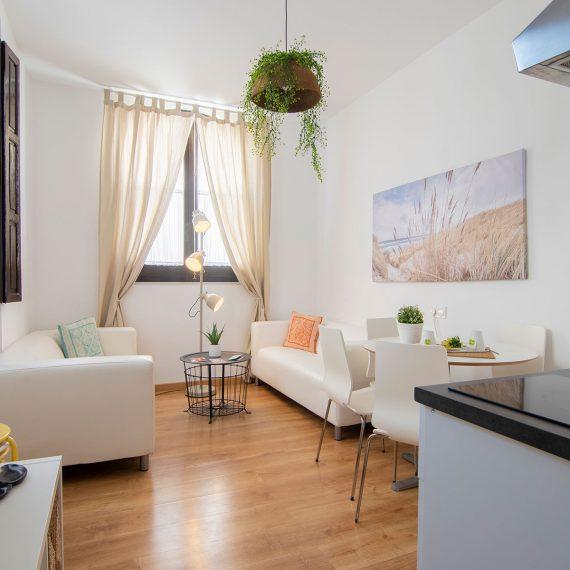 Apartamento 8 personas Granada 20