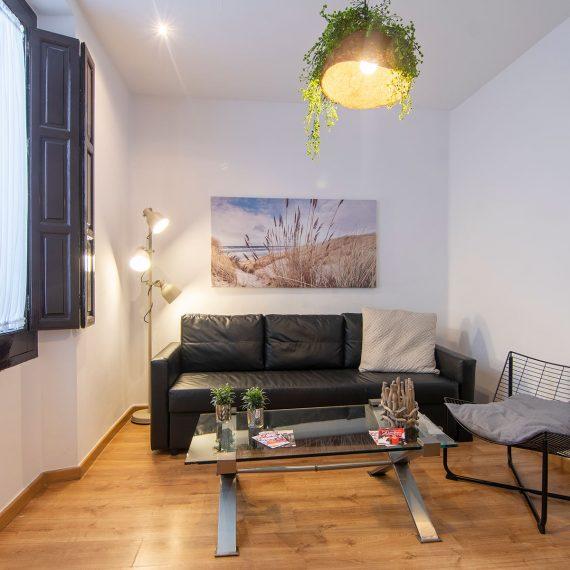 Apartamento 8 personas Granada 10