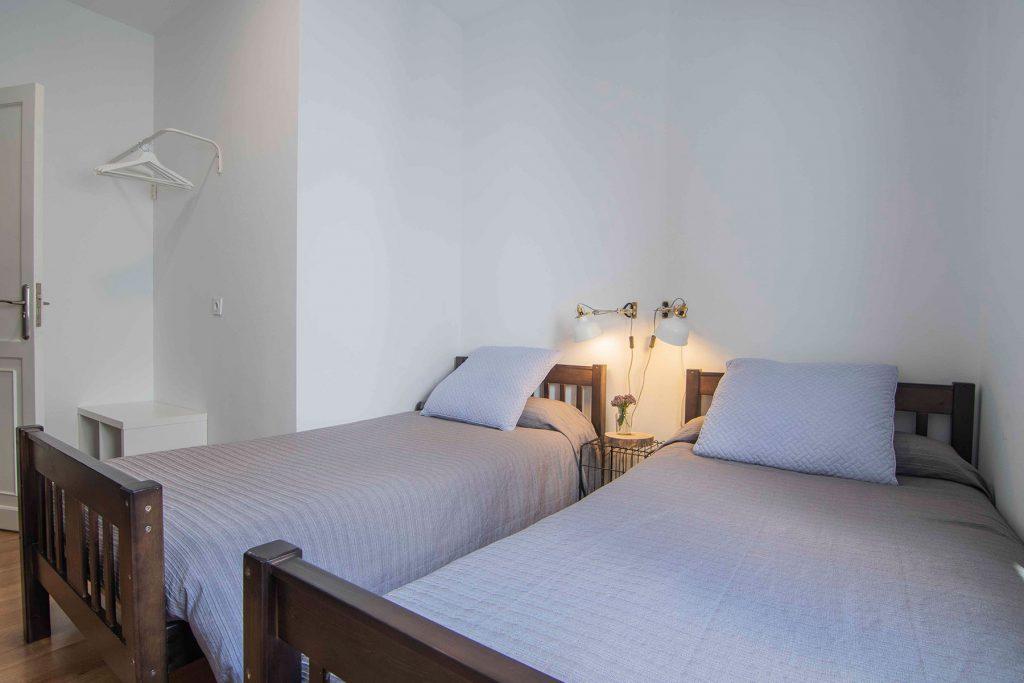 Apartamento 8 personas Granada 11