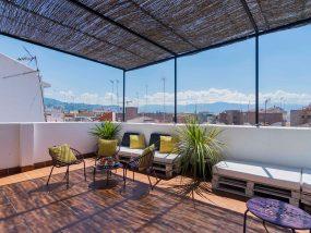 Apartamento 8 personas Granada 16