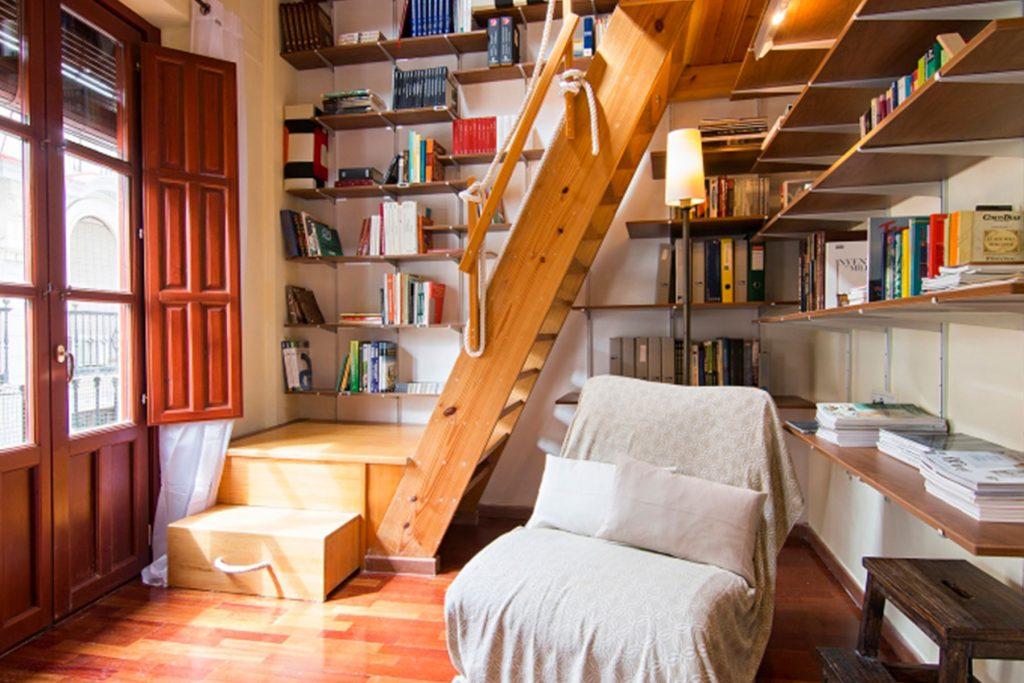 Apartamento 4 personas Granada 42
