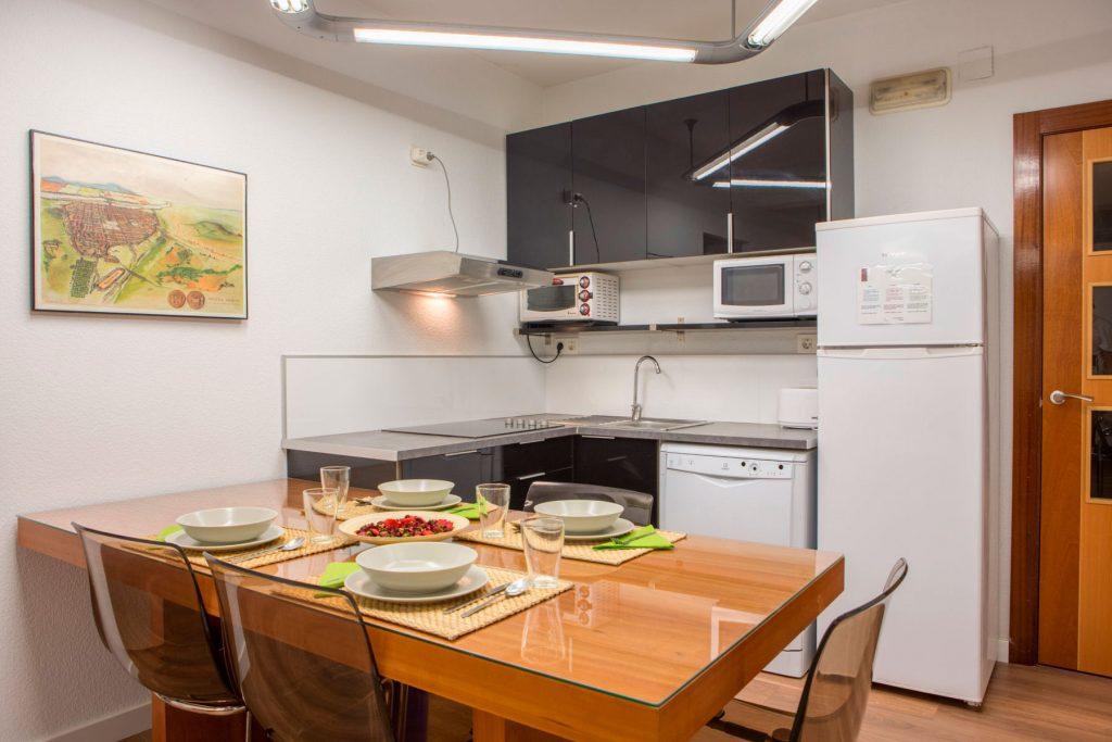 Apartamento Recogidas 7 personas 01