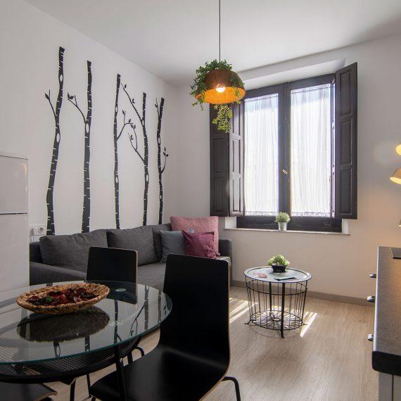Apartamento 4 personas Granada 18