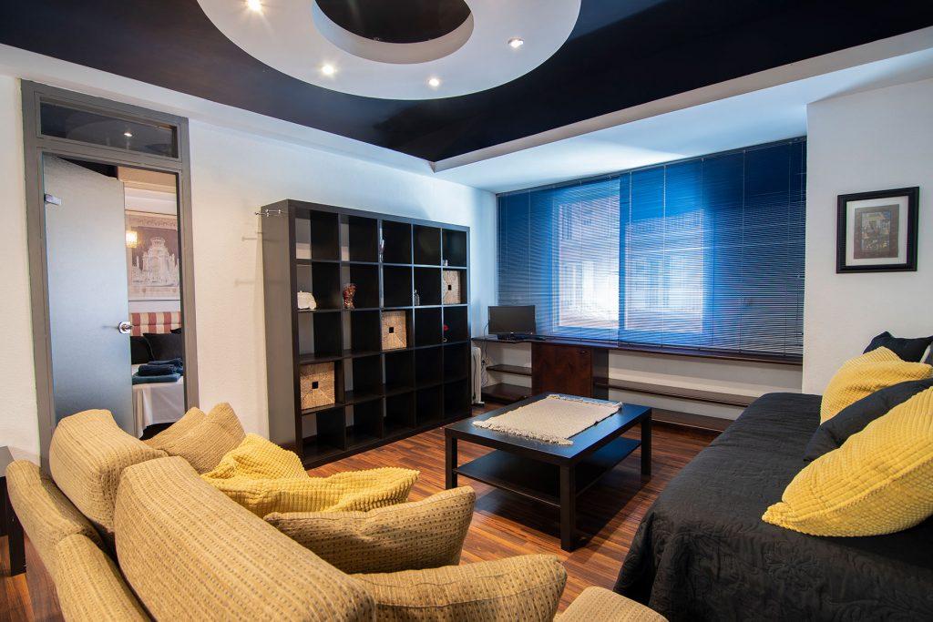 Apartamento 4 personas Granada 25