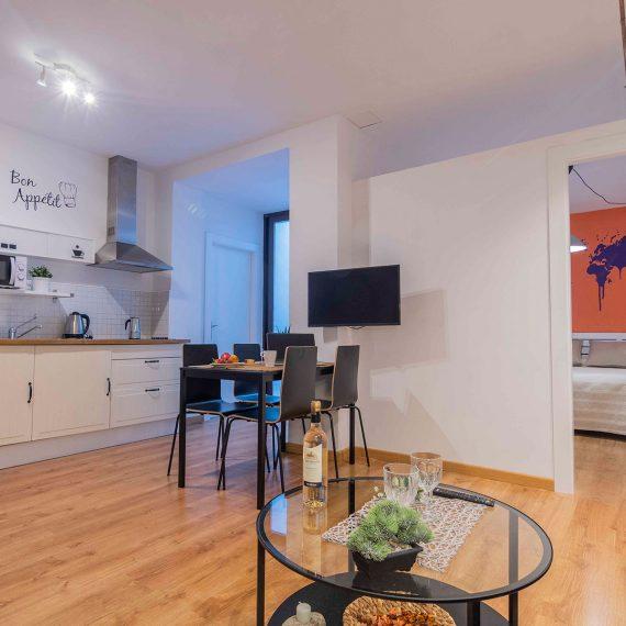 Apartamento 4 personas Granada 31