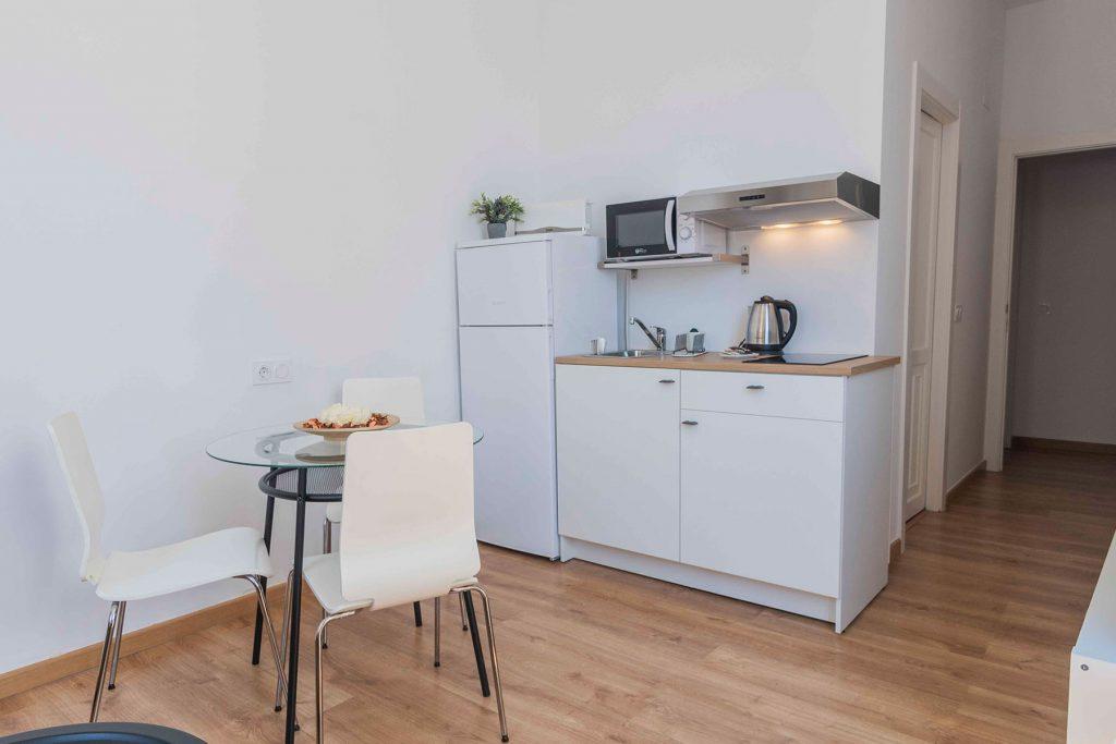 Apartamento 6 personas Granada 02