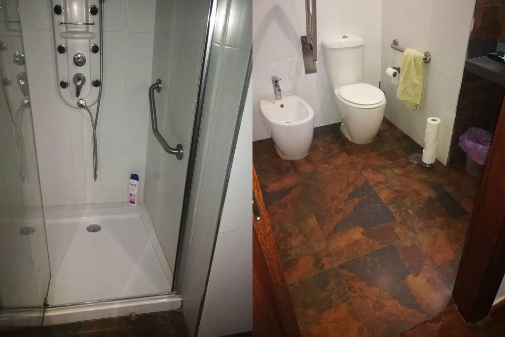 Apartamento 4 personas Granada 03