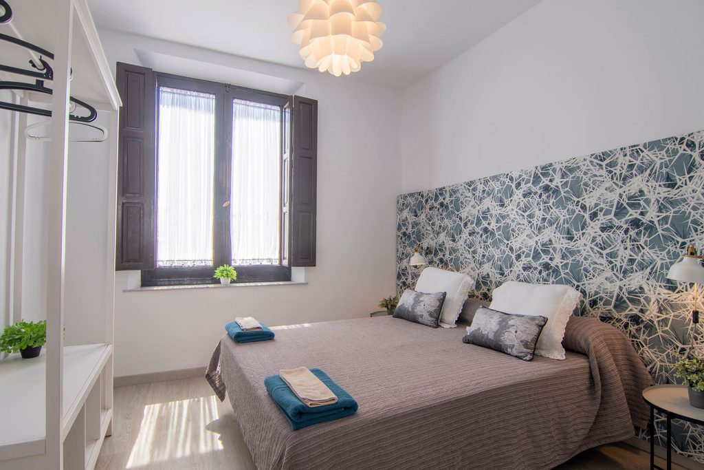 Apartamento 4 personas Granada 21