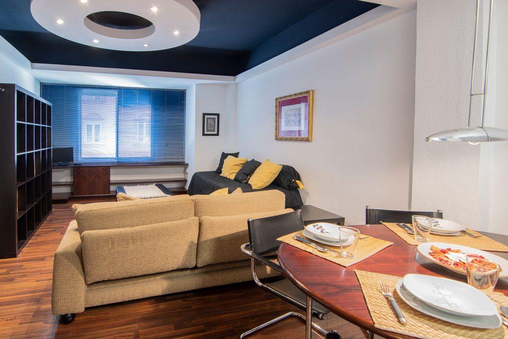 Apartamento 4 personas Granada 28