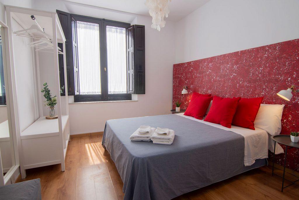 Apartamento 8 personas Granada 18