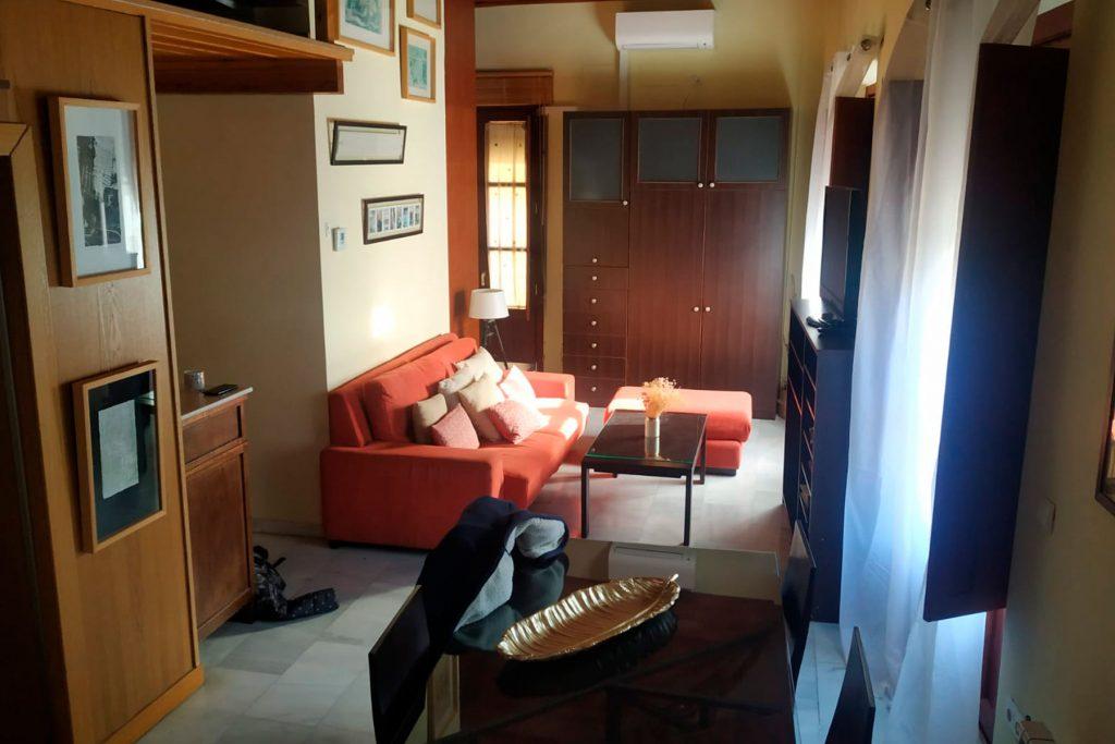 Apartamento 4 personas Granada 40