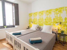 Apartamento 8 personas Granada 09