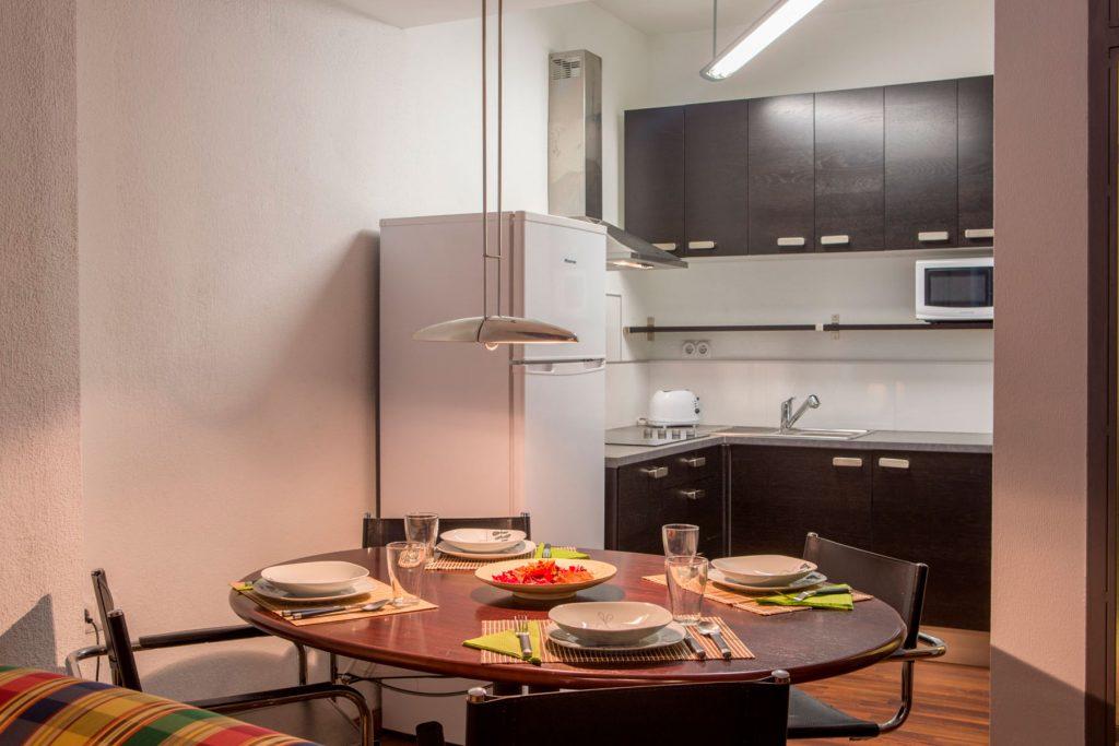 Apartamento 4 personas Granada 29