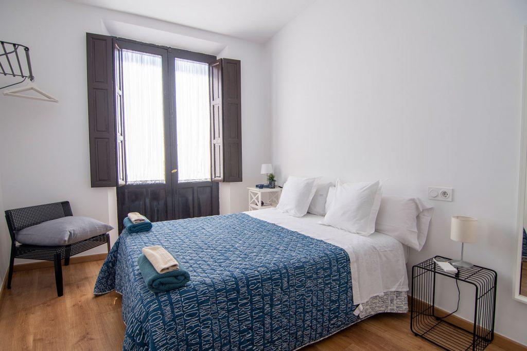 Apartamento 6 personas Granada 05