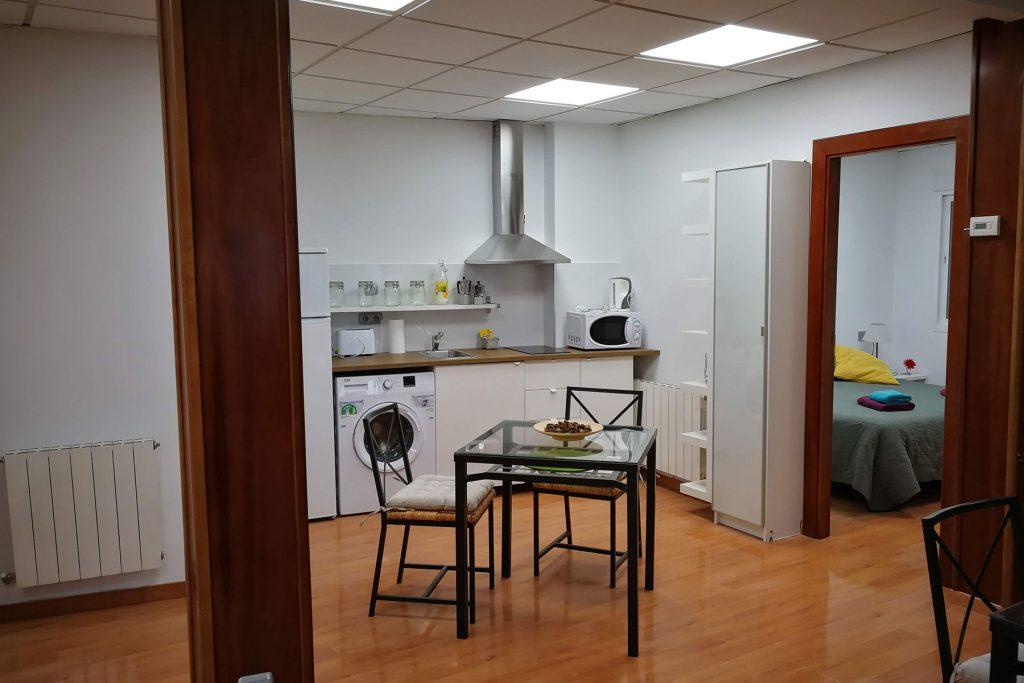 Apartamento 9 personas Granada 11