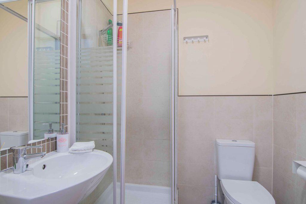 Apartamento 8 personas Granada 02