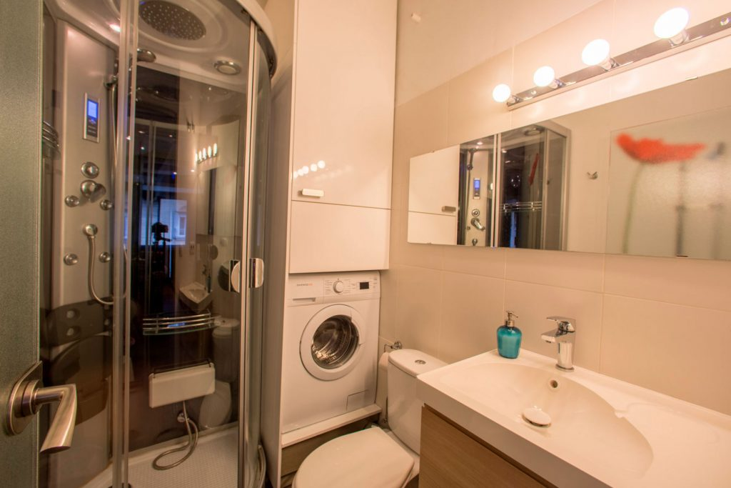 Apartamento 4 personas Granada 23