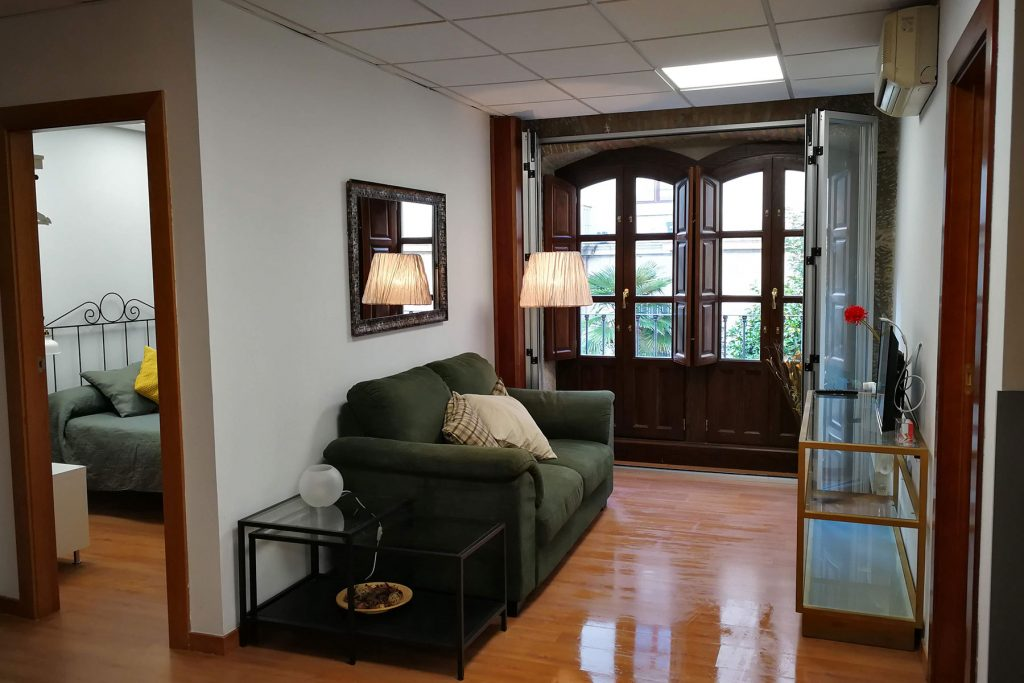 Apartamento 9 personas Granada 12