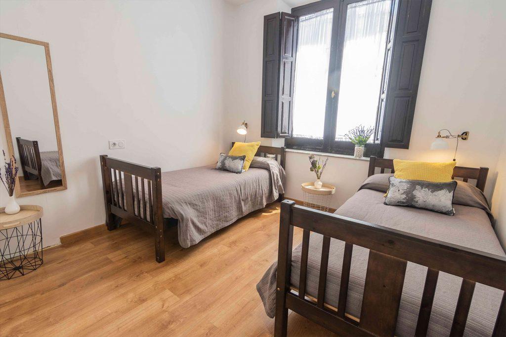 Apartamento 8 personas Granada 15