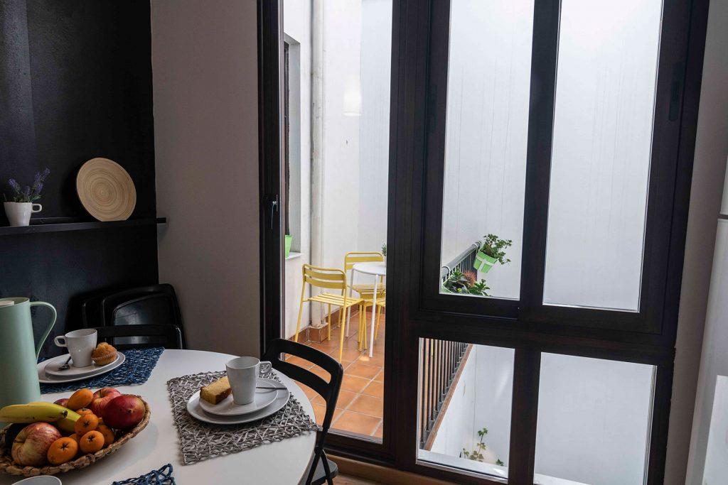 Apartamento 8 personas Granada 08