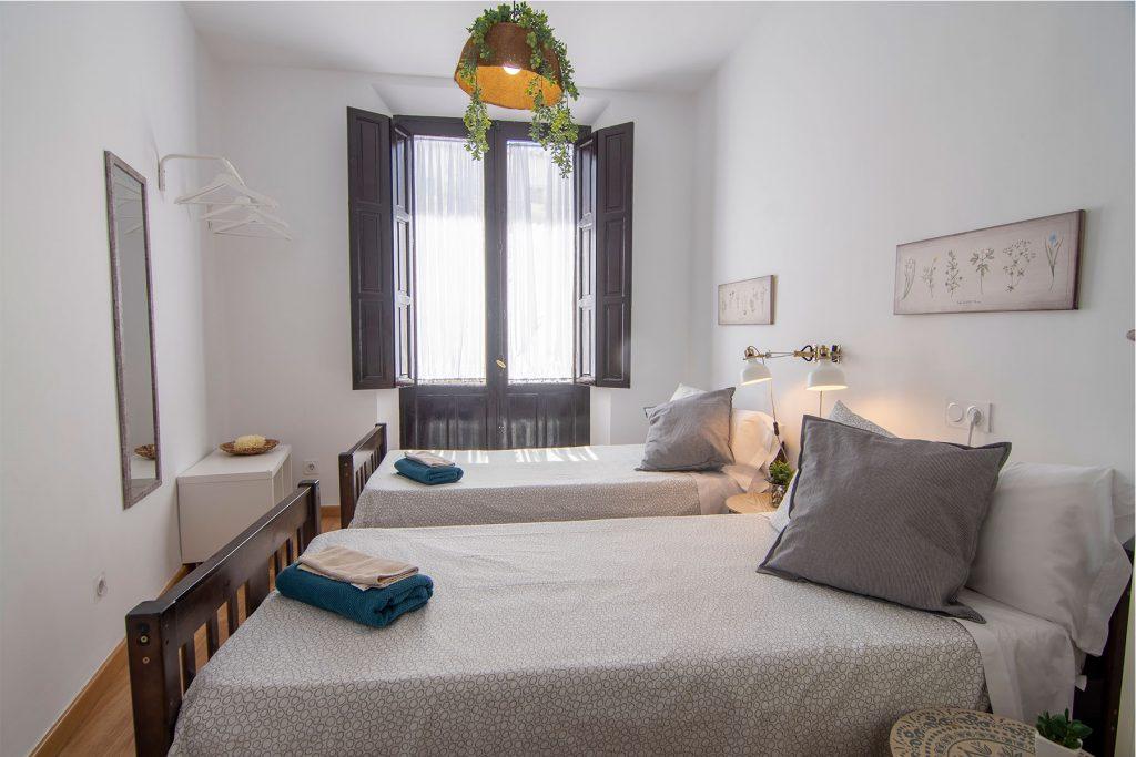 Apartamento 8 personas Granada 14