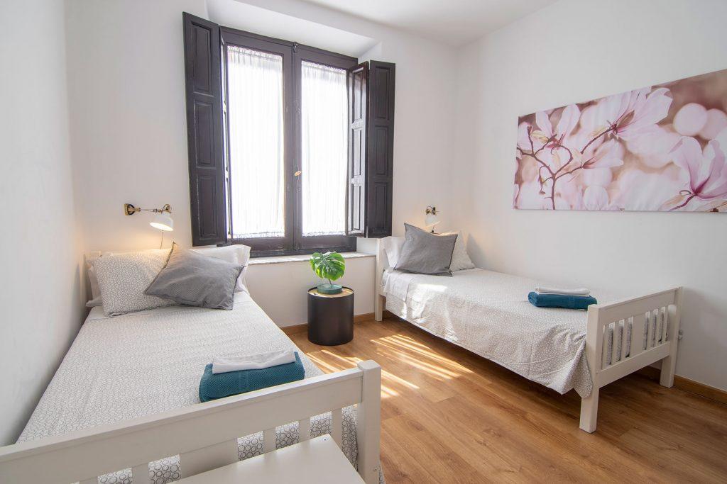 Apartamento 8 personas Granada 07