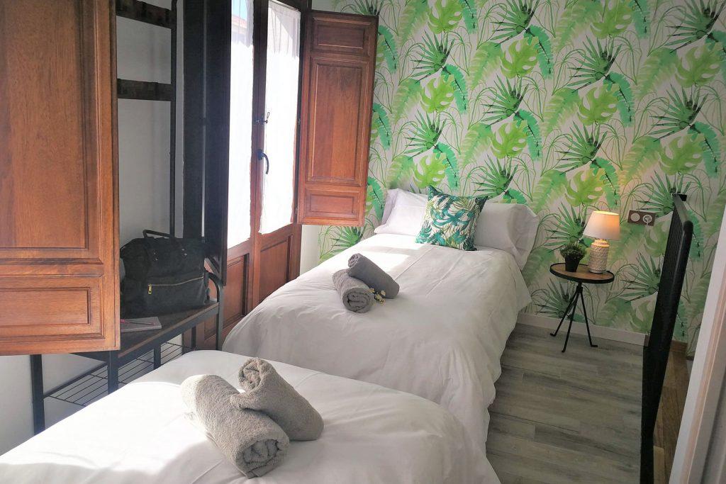 Apartamento cueva Granada 03