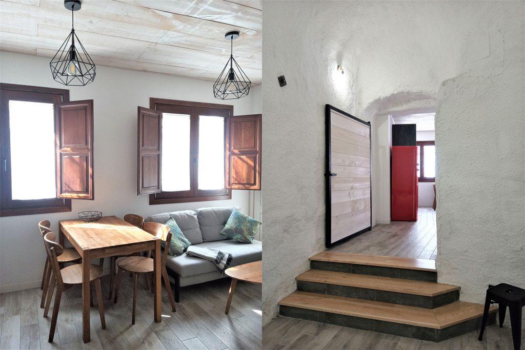 Apartamento cueva Granada 06