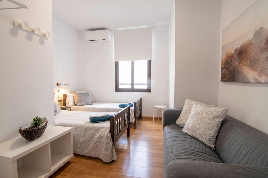 Apartamento 8 personas Granada 12