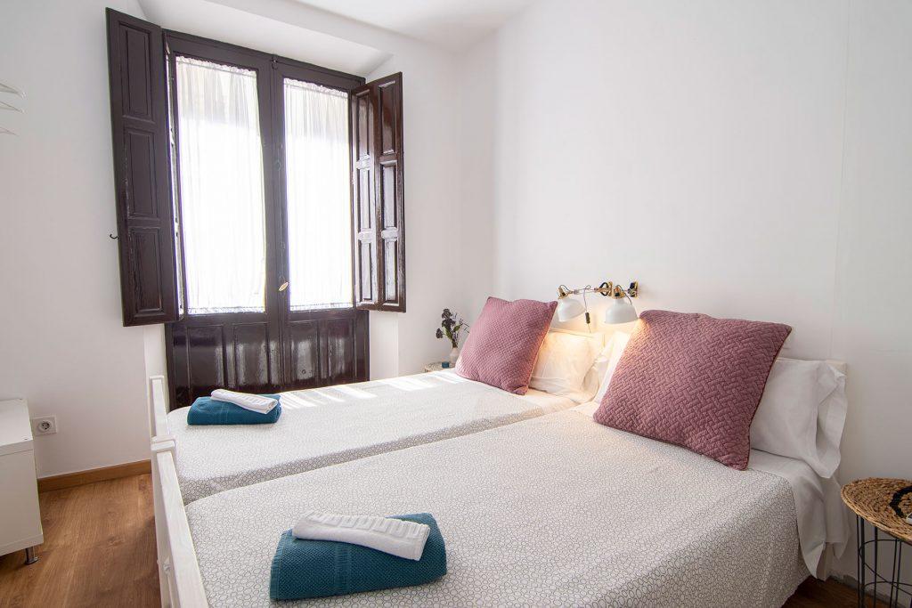 Apartamento 8 personas Granada 05