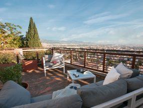 Apartamento cerca Alhambra 03