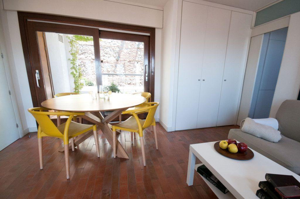 Apartamento cerca Alhambra 04