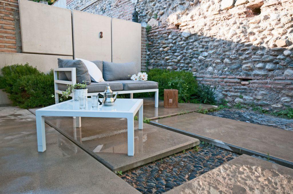 Apartamento cerca Alhambra 05