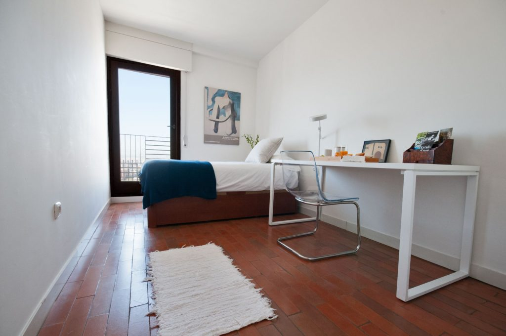 Apartamento cerca Alhambra 07