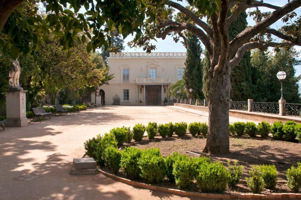 Apartamento cerca Alhambra 08