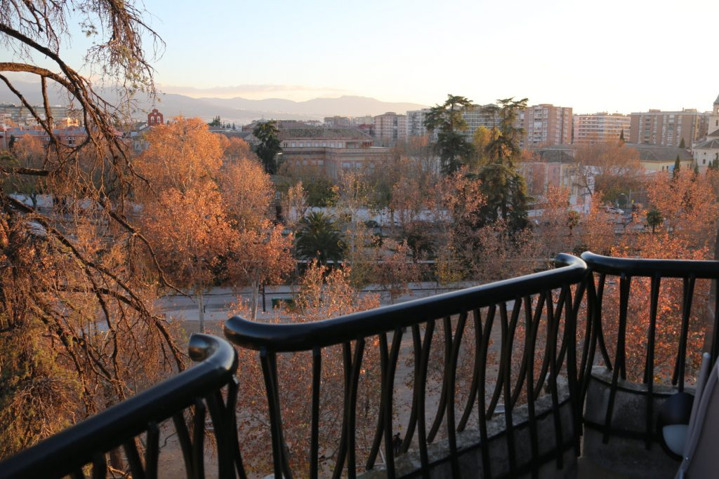 Apartamento Realejo con vistas 16