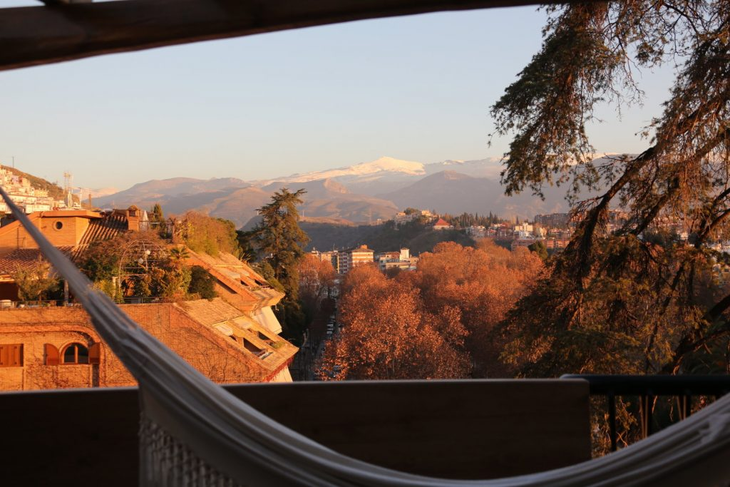 Apartamento Realejo con vistas 19
