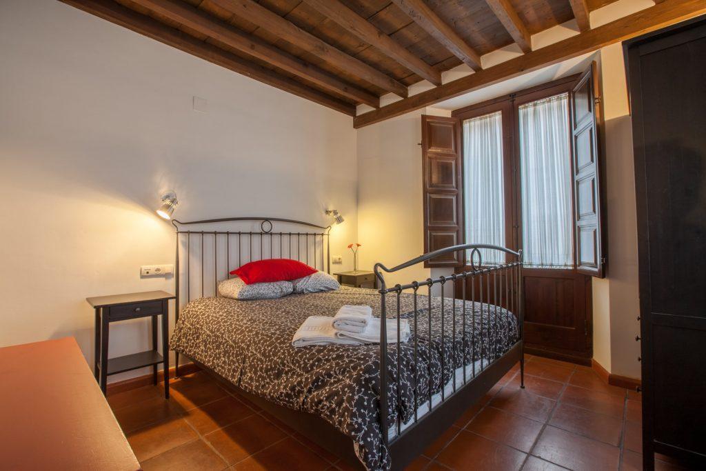 Apartamento 6 personas Granada 28