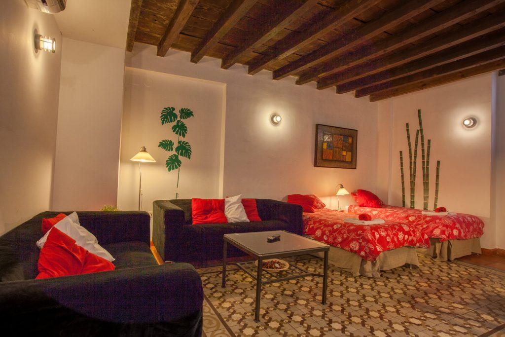 Apartamento 6 personas Granada 20