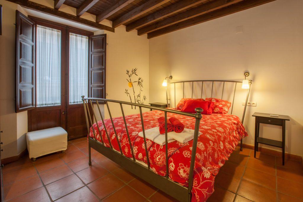 Apartamento 6 personas Granada 21