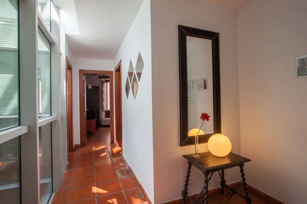 Apartamento 6 personas Granada 15