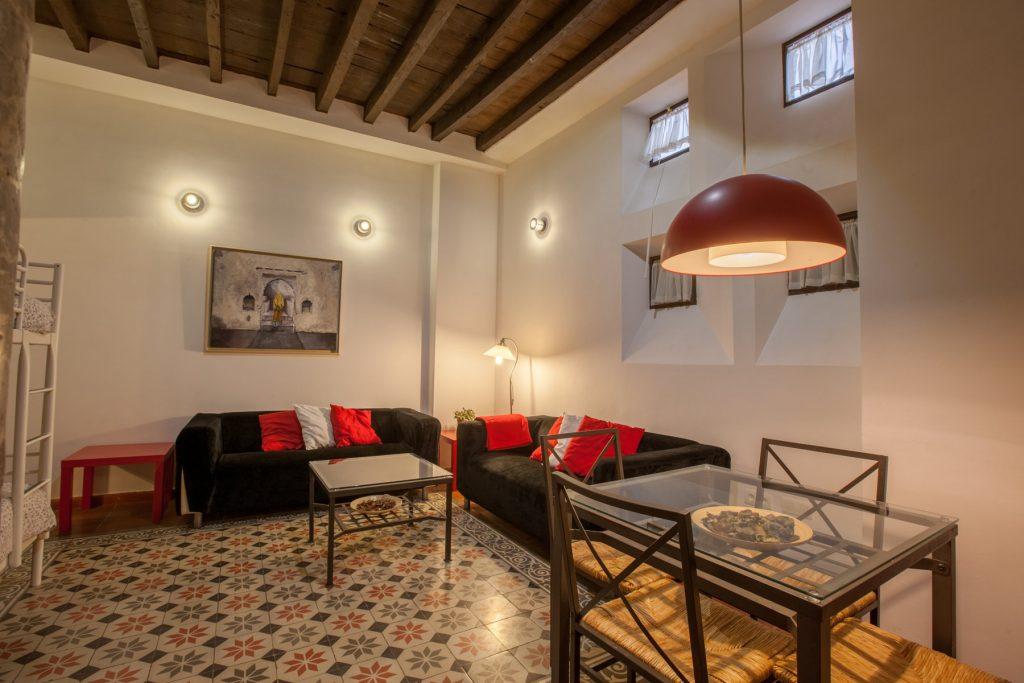Apartamento 4 personas Granada 09