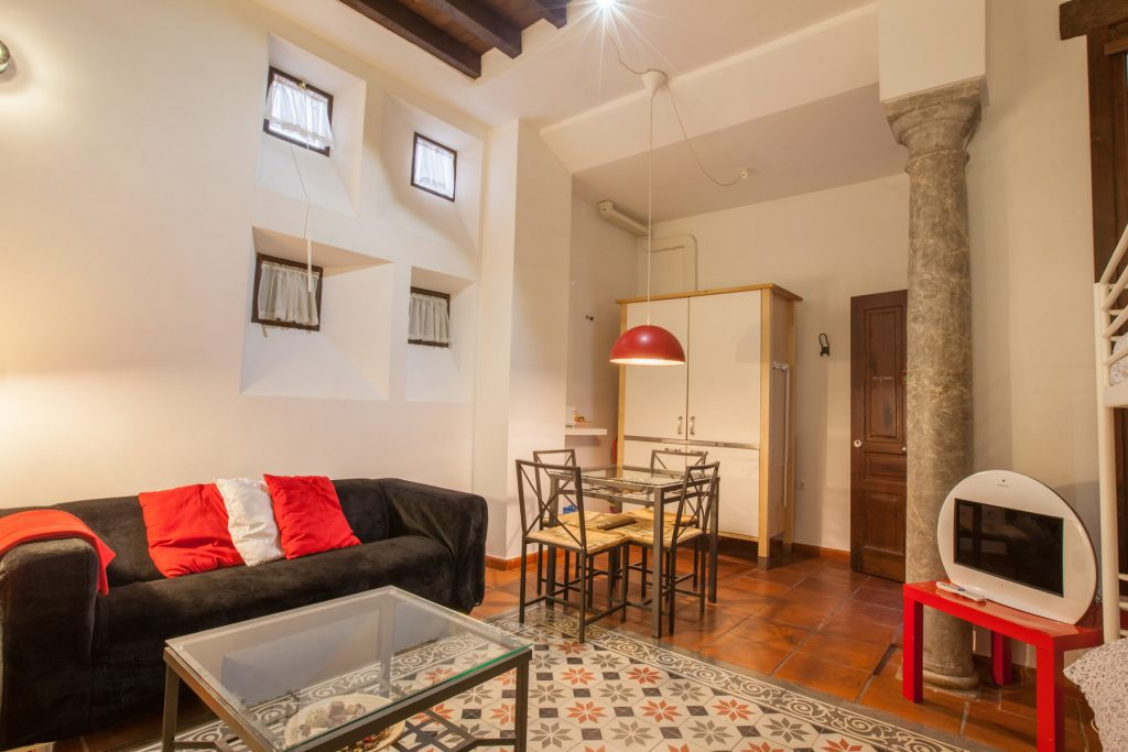 Apartamento 4 personas Granada 12