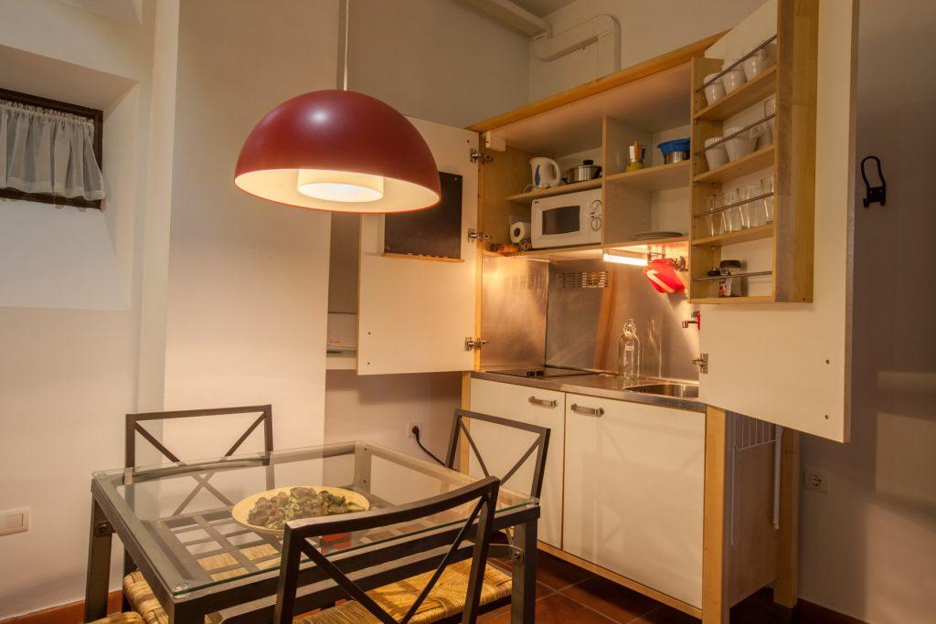 Apartamento 4 personas Granada 14