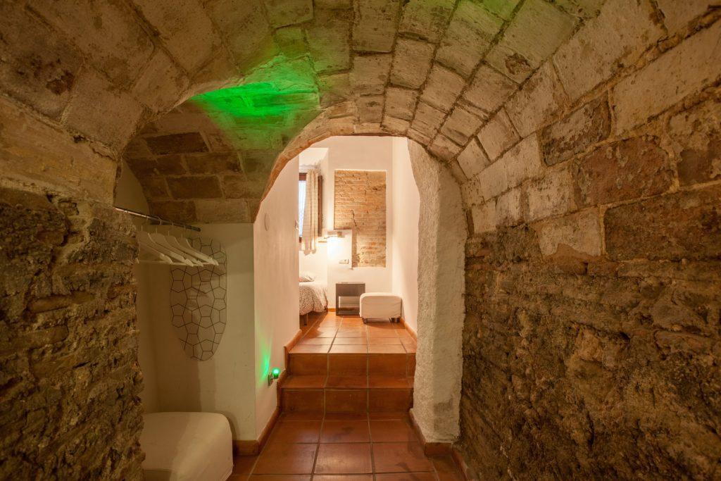 Apartamento 4 personas Granada 16