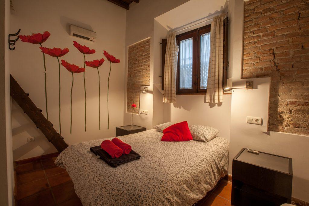 Apartamento 4 personas Granada 17
