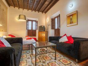 Apartamento 4 personas Granada 06